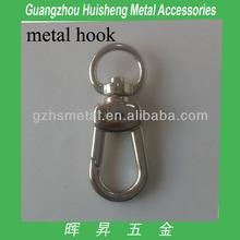 Luxury Metal Bag Accessories Fashion Snap Hook Lanyard Bags Metal Buckle Fashion Hnadbag Buckle
