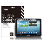 Screen protector tablet pc for Samsung tab 3 oem/odm(High clear)