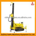 2014 caliente de la venta Kaishan portátil de la marca de plataforma de perforación en aguas de la máquina KW10