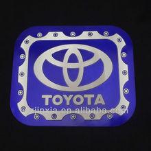 car brand 3D signs