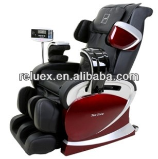 Luxury home use massage chair