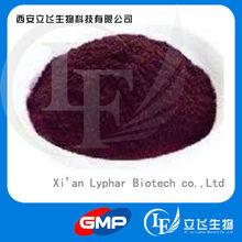 Herbal Extract Anthocyanin 5% - 25% Black Bean Extract