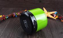 Metal Sense Mini Bluetooth Bluetooth Speaker Portable