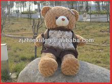 stone teddy bear toys, teddy bears with tshirt