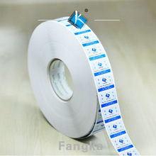 Hot offer HF Ntag203/215/216 nfc labels & RFID label/tag/sticker
