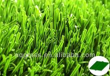 Double stem artificial grass yarn