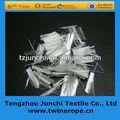 fabricação de fibras de polipropileno para o concreto reforçado