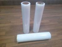 Transparent film,soft PE cling film,PE food wrap