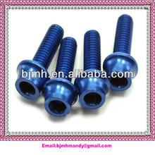 titanium full thread bolt