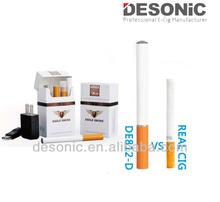 shenzhen electronic cigarette Desonic recharegable electronic cigarette walmart