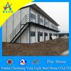 prefab modern dormitory, prefabricated house
