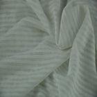 "70"" rayon cotton blend plain yarn dyed thin narrow stripe fabric"