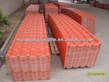 ASA coated pvc roofing sheet