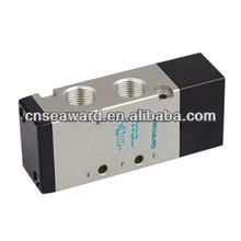 China Manufacturer Pneumatic Solenoid Valve; Air Control Valve; Air Valve of 4A Series (4A200)