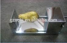 2015 Hot Sale Stainless Steel Manual Spiral Potato Cutter SC-606