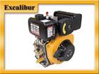 Diesel Engine 4HP manual start 211cc 3600rpm