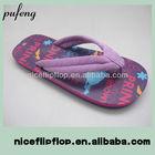 IS1325-2 factory direct sale best flip flops for walking