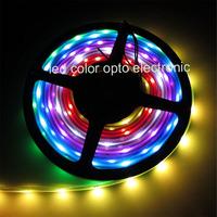 ws 2812b 5050 magic digital dream color rgb led strip
