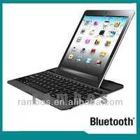 Mobile Bluetooth Keyboard Aluminum Smart Wireless Keyboard for iPad Air for iPad 5