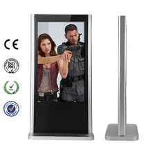 55 Inch Standing Customized Android Full Hd 1080P Media Player