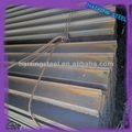 profilé métallique pour cloisons sèches inequilateral u canal avec partition