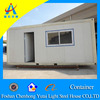 Steel structure Container homes