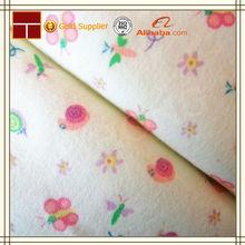 2014 new fashion fabric flannel canada