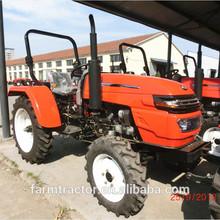 Alta calidad y las buenas ventas todo tipo de nueva tractor precios