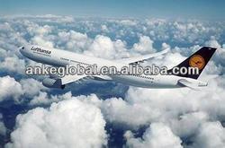 Discount alibaba express/air shipping rates from Shanghai to Dushanbe DYU Tajikistan---Monica