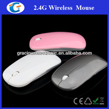 Latest Model RF Computer Wireless Mouse for laptop pc