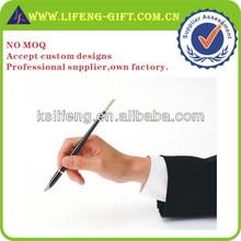custom logo promotion ball pen for wholesale