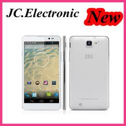 6 inch Android 4.2 MTK6592 Octa-core Cortex A7 1.7GHz 2GB RAM 16GB ROM Gorrilla Glass 13MP Dual SIM THL T200C China Smartphone