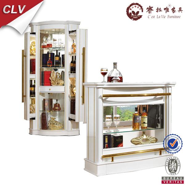 mobili bar antichi : mobili antichi armadio angolo bar a casa-Armadietto di legno-Id ...