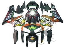 For Honda CBR600 CBR 600 2005-2006 Sun Flower Injection Fairing Body Work