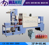 ST-6040 shrink wrapping machine bottle