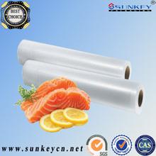 high quality plastic food packaging vacuum roll film
