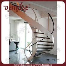 indoor used metal stairs