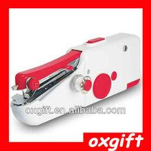 OXGIFT Manual mini electric sewing machine
