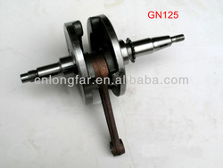 HOT SELL Motorcycle crankshaft for GN125