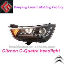 Citroen C-Quatre LED daytime running light