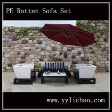 2014 good quality garden/patio sofa HYS132292