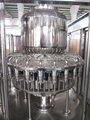 المياه المعدنية والماكينات 2000-20000bph/ مصنع تعبئة مياه الشرب
