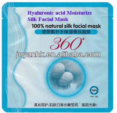Acid Hyaluronic For Face Hyaluronic Acid Facial Mask