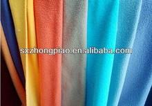 100%polyester anti-pilling dyeing polar fleece fabric