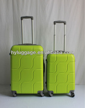 ABS/PC travel luggage