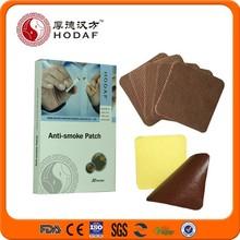 Hot product!Anti-smoking patch/ stop smoking patch/nicotine patch