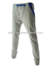 2014 OEM newest fashion and anycolor jogger pants for women