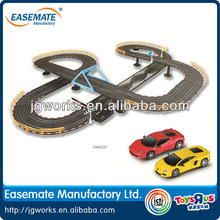 Alloy Racing Track Cars Slot Car Toys