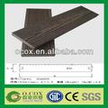 non-- زلة الطابق بلاستيك خشب المركب البلاط المواد