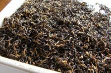 Famous black tea from Anhui Province,KEEMUN Black Congou Tea